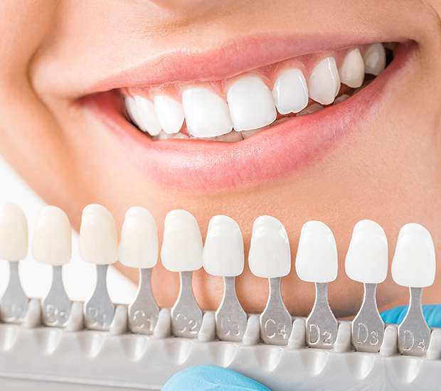 Cary Cosmetic Dentist