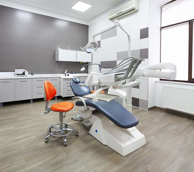 Cary Dental Center