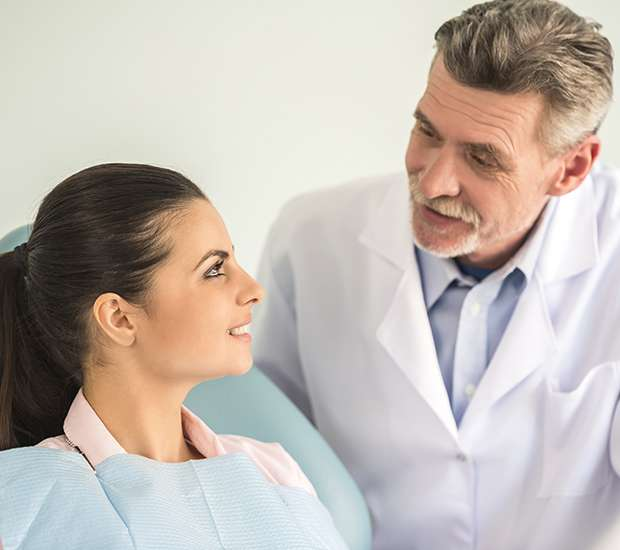 Cary Dental Checkup