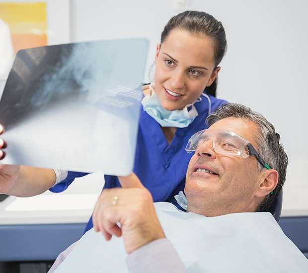 Cary Dental Implant Surgery