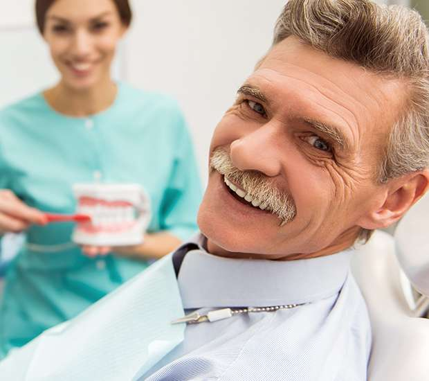 Cary Denture Care