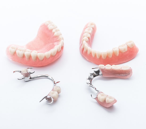 Cary Dentures and Partial Dentures