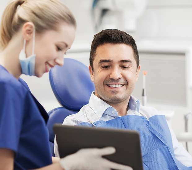 Cary General Dentistry Services