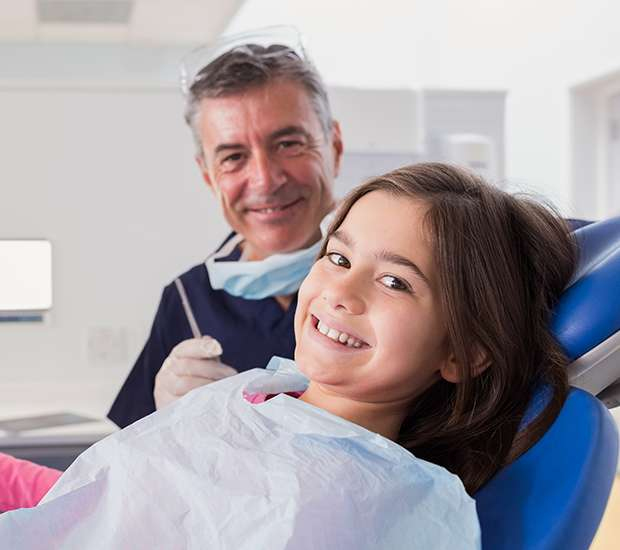 Cary Pediatric Dentist