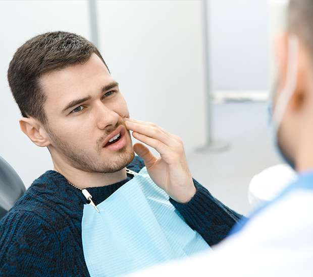 Cary Post-Op Care for Dental Implants