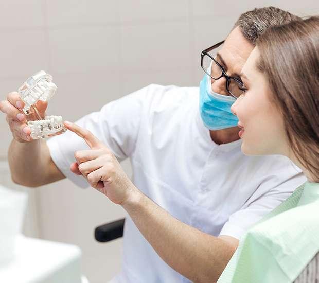 Cary Prosthodontist