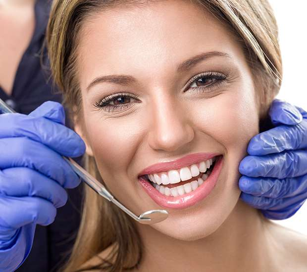 Cary Teeth Whitening at Dentist