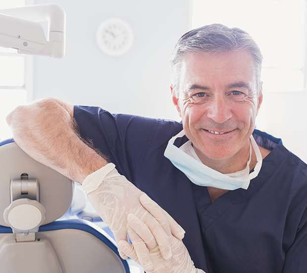 Cary What is an Endodontist